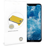 (2-Pack) Clear Film Screen Protector for Nokia 8.1